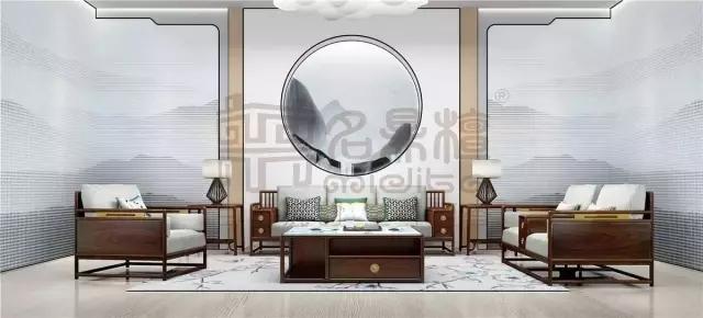 38届国际名家具(东莞)展览会