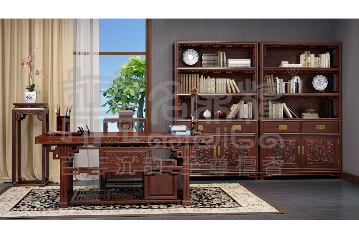 荷贵101书桌