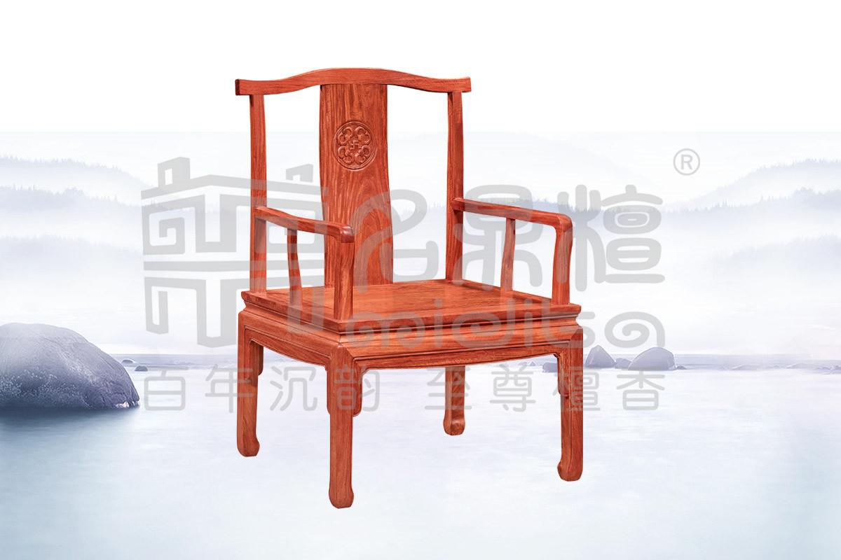 君雅116C书椅