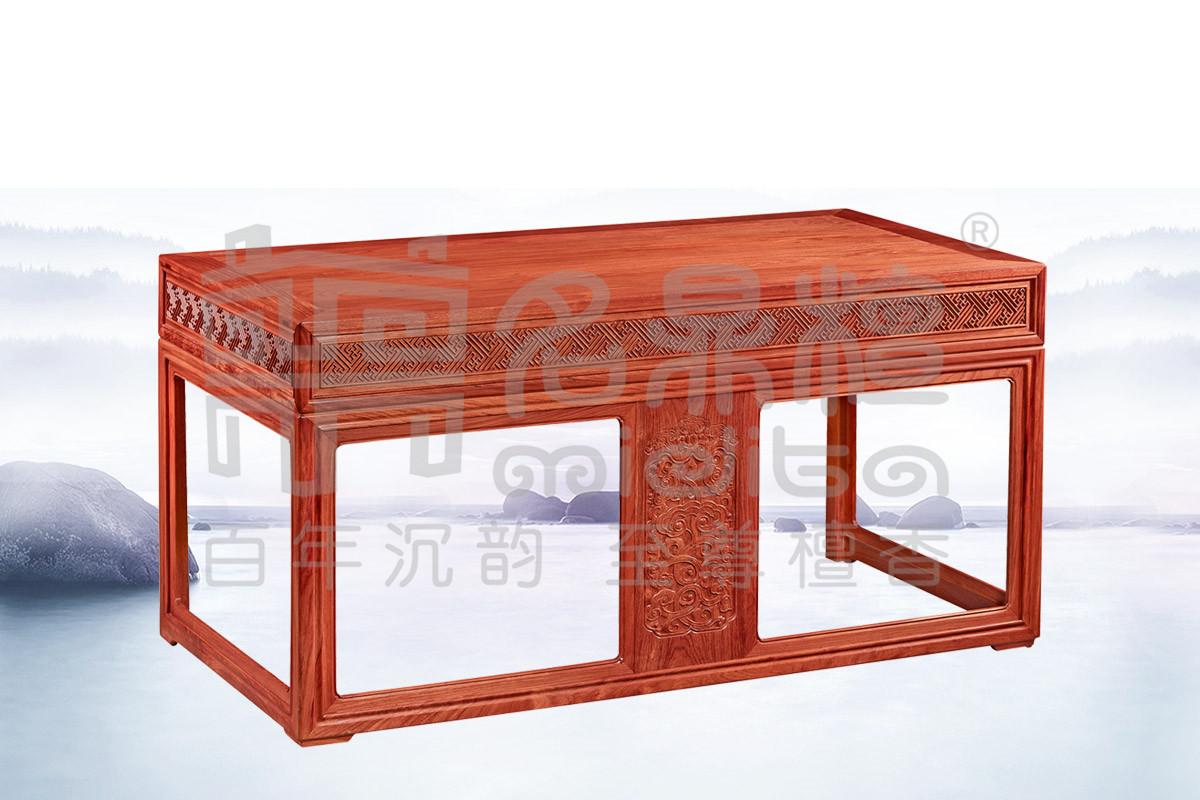 君雅116C书桌
