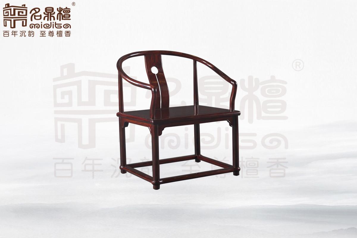丹富系列118A茶椅