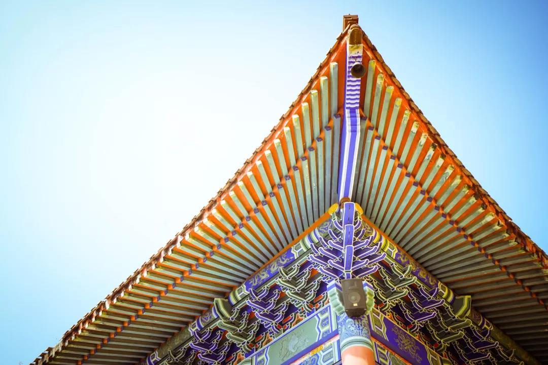 中式设计 | 斗拱之美
