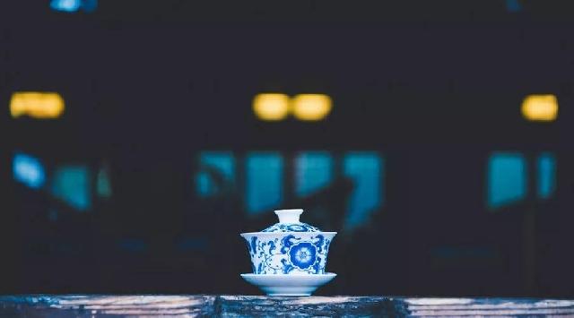 居家案例 | 新中式:清居雅韵
