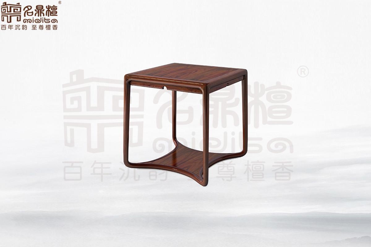名鼎檀·逸芳系列188C现代中式角几