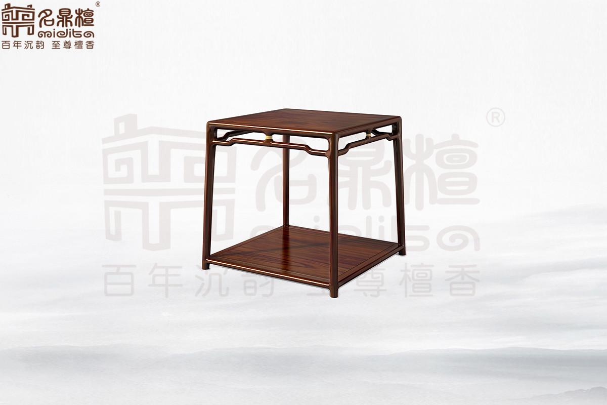 名鼎檀·逸芳系列188E现代中式小茶几