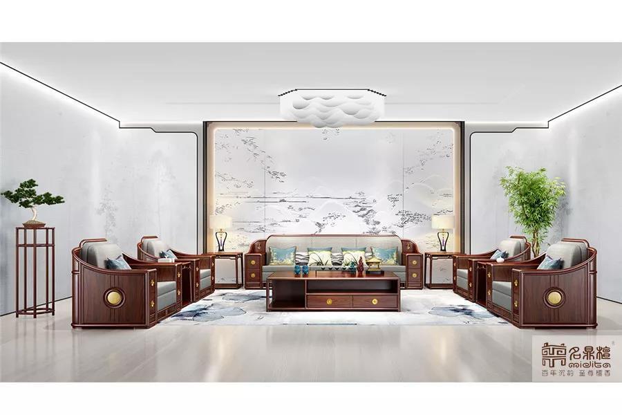 中式生活 | 闲逸的中国文人,十大新中式家具品牌