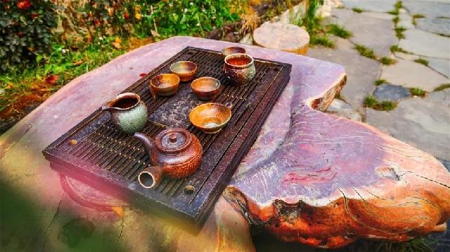 红木家具 | 岁月沉淀的美——包浆