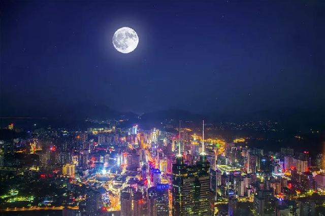 中秋节 | 中国人的中国圆