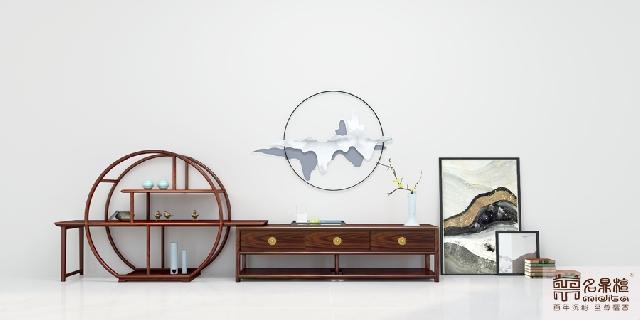中式生活 | 心闲,生活才会慢下来,十大新中式家具品牌