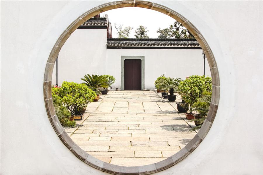 红木新中式家具:小园香径,闲雅风情